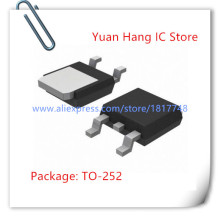 NEW 10PCS/LOT TLE4284DV33  TLE4284V33 4284V33 TO-252  IC