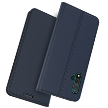 For Huawei Nova 5 Pro 4 3 3i Case Luxury PU Leather Flip Stand Wallet Cover Card Holder
