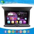 Seicane barato 7 pulgadas de pantalla táctil para 2009-2013 honda pilot android 6.0 sistema de navegación gps con 3g capacitiva wifi bluetooth