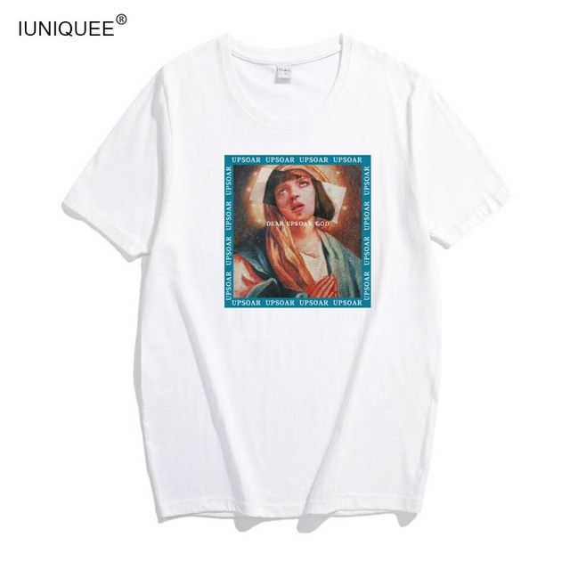 3f2af57d6 pulp fiction Mia Wallace t shirt women new summer white Tees shirt soft  Breathable tshirt Short Sleeve casual T-Shirts femme