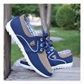 2016 Мужская Обувь узелок Холст Обувь Мужчины Тренеры Классические Мужские Ботинки Горячей Продажи