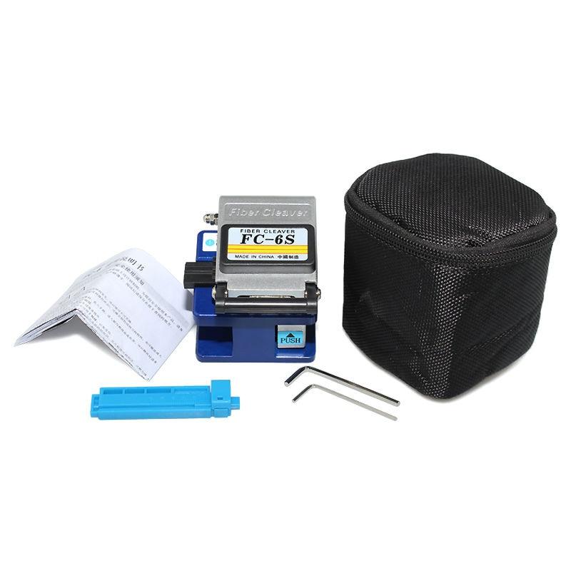 무료 배송 광섬유 도구 3 1 FTTH 스플 라이스 광섬유 - 통신 장비 - 사진 2