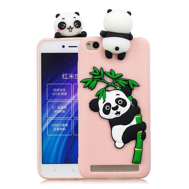 Pink Panda Case Note 5 phone cases 5c64f32b19a1d