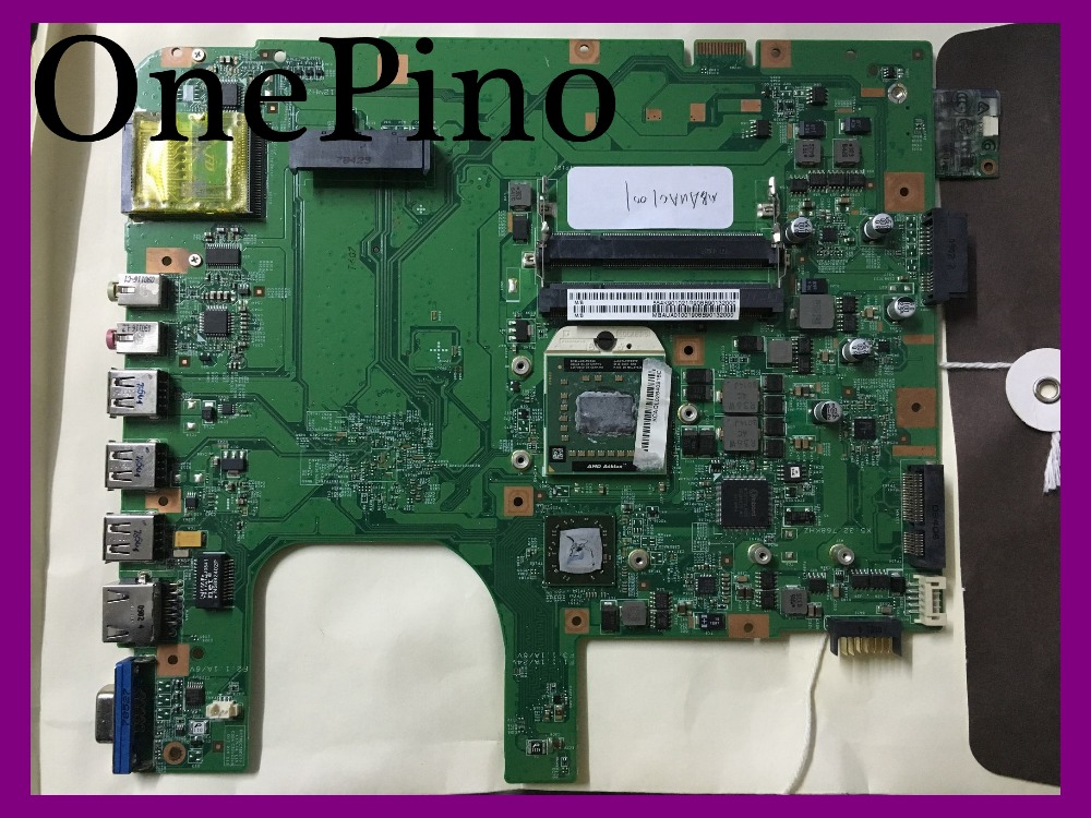 MBAUA01001 Motherboard For Acer Aspire 5535 5235 Laptop Motherboard 48.4K901.021 Tested