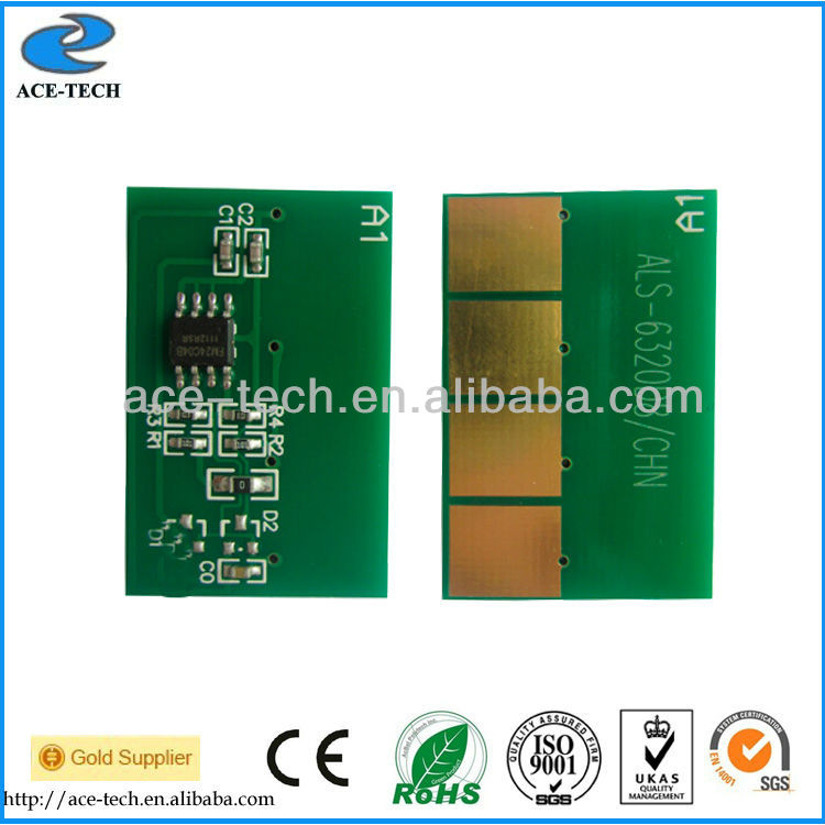 Smart SCX-6320DB Toner Reset Chip for Samsung SCX-6220MFP 6320F MFP Printer Cartridge 02023 clutch bell double gears 19t 24t for rc hsp 1 10th 4wd on road off road car truck silver