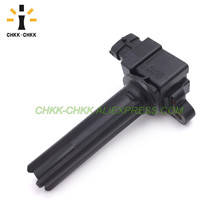 CHKK-CHKK new Ignition Coil 12787707 for 03-11 Saab 9-3 2.0L Turbo UF-526 C1430 9-3X