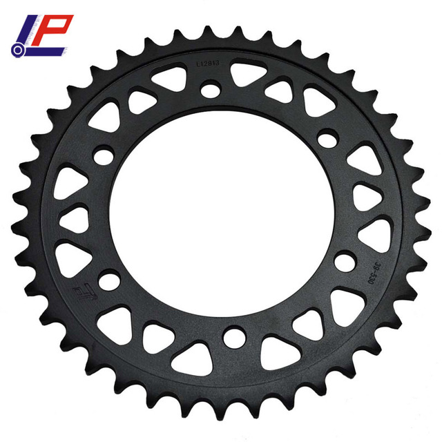 Lopor Motorcycle Sprockets For Yamaha Xjr1300 Mt 01 Yzf R6 Yzf R7
