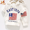 Monkids Boys Clothing Sets 2017 Summer Children's Clothing Set Baby Girls Clothes Sets Suits Cotton T-Shirt+Pants Outfit