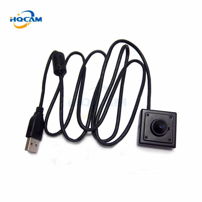 HQCAM 2.0 mégapixels 1080 p haute vitesse 30fps/60fps/120fps CCTV de Sécurité usb 2.0 port UVC 1.1 Mini USB Caméra Automatique distributeurs ma