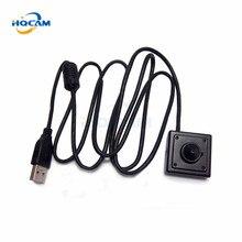 HQCAM 2,0 мегапиксельная 1080 P высокая скорость 30fps/60fps/120fps видеонаблюдения порт usb 2,0 UVC 1,1 мини USB Камера автоматический торговый ma