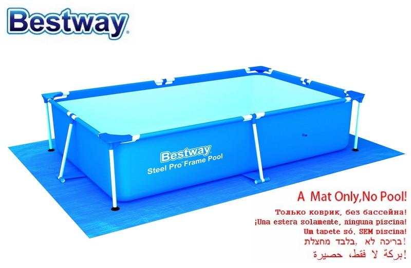 Pool Mat BW 58100 Pool Cushion 6\