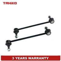 2pcs stabilizer link Sway Bar links for KIA Picanto Hyundai i10 , 54830 0X000