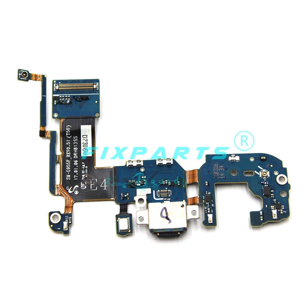 Samsung S8 Plus USB Charging Port Flex Cable