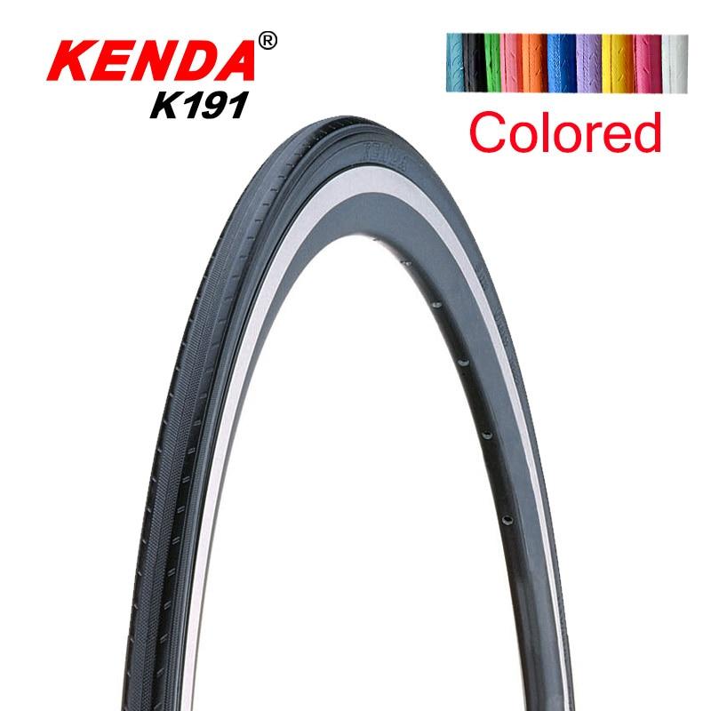 Blue KENDA Kountach K1092 700 x 23C Road Racing Bike Bicycle Tire Tyre