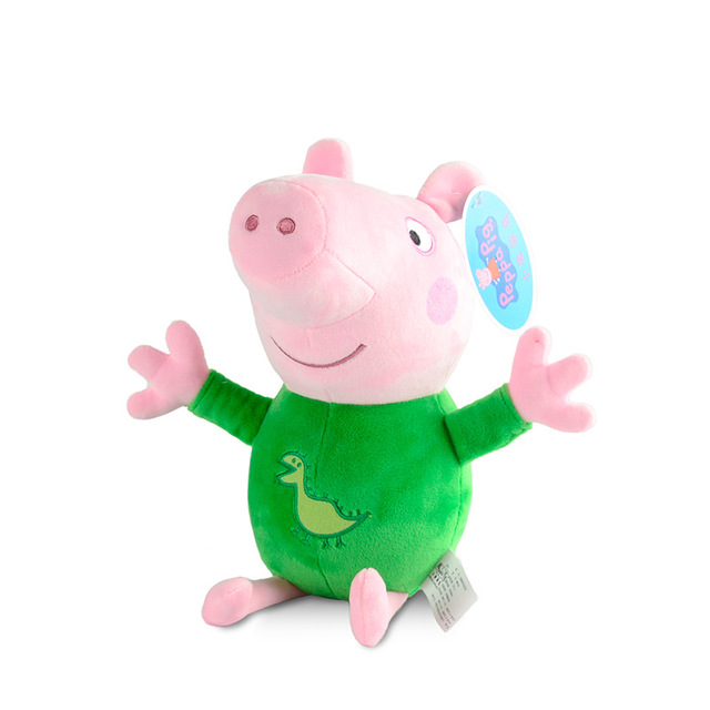 Genuine Pajamas Peppa Pig