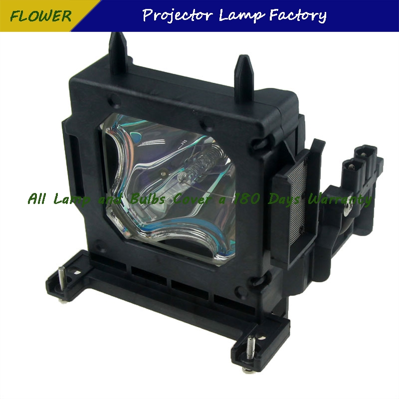 XIM Projector Lamp With Housing LMP-H201 For Sony BRAVIA VPL-HW10 1080p SXRD / VPL-HW15 1080p SXRD