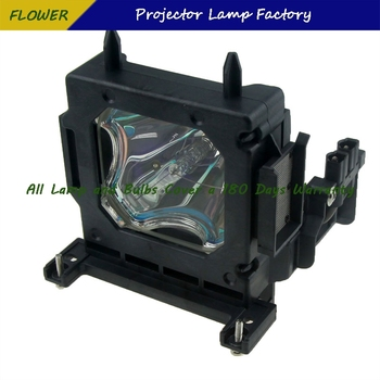 XIM Projector lamp with housing LMP-H201 for Sony BRAVIA VPL-HW10 1080p SXRD / VPL-HW15 1080p SXRD цена 2017