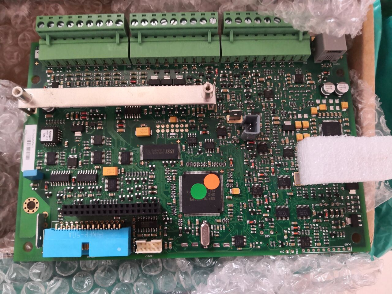 Dc governor 590P motherboard AH500075U002 made in ChinaDc governor 590P motherboard AH500075U002 made in China