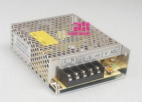 mini volume 50 watt 5 volt 10 amp switching power supply Small size 50W 5V 10A switching industrial transformer