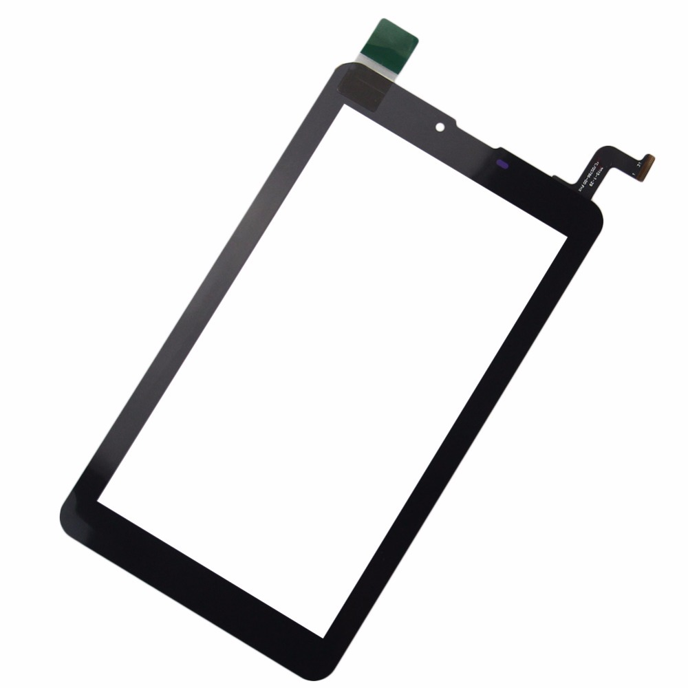 New Touch Screen For 7 Irbis TZ70 LTE Tablet Touch Panel digitizer Glass Sensor Replacement Free film 7 for dexp ursus s170 tablet touch screen digitizer glass sensor panel replacement free shipping black w