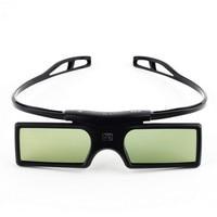 Newest G15 DLP 3D Active Shutter Glasses For Optoma Sharp LG Acer BenQ DLP LINK DLP