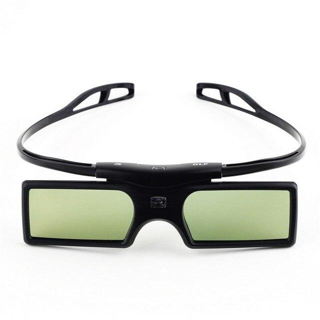 Mais novo G15-DLP Óculos 3D Active Shutter Para Optoma Afiada LG Acer BenQ  DLP 8f4ff0caf1