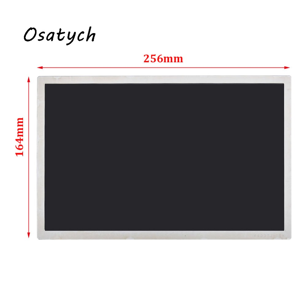 Tablet LCD Screen Display Panel For SHARP 11 Inch LQ110Y1LG12 Digitizer Replacement Monitor srjtek 8 inch lcd for huawei tablet t1 821l lcd display digitizer sensor replacement lcd screen 100% tested