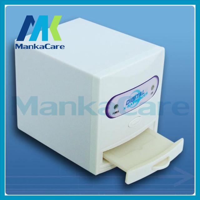 Envío gratis Dental X-ray Film Visor Digitalizador Escáner lector USB Nueva llegada EE.UU. de Imagen Digital
