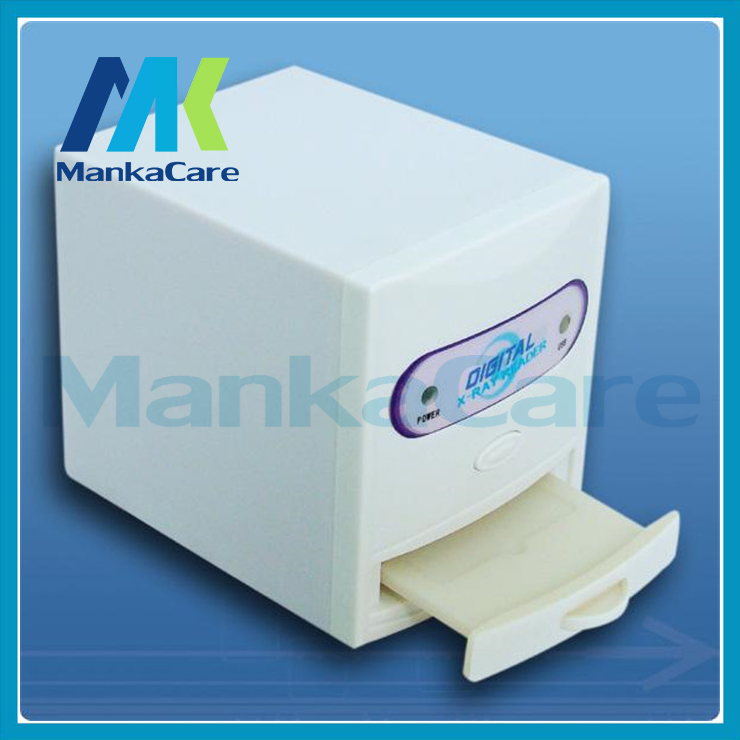 Free shipping Dental X-Ray Film Viewer Digitizer Scanner USB reader New arriving US Digital Image