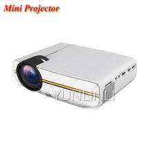 Мини проектор с проводной синхронизацией и дисплеем более стабильный