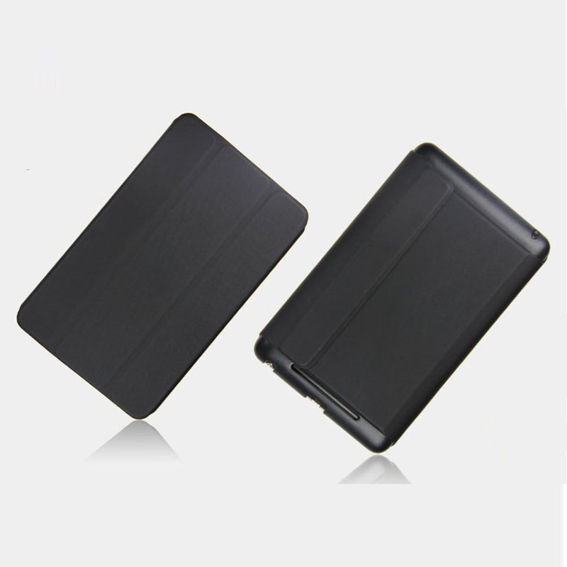 все цены на For Google Nexus 7 2012 1st Gen PU Leather Case Smart Cover for Google Nexus 7 N7 ONE Generation онлайн
