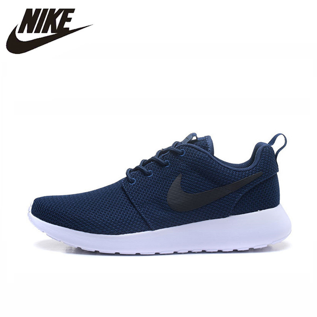 the best attitude 2d1d5 7d6f6 NIKE Roshe Run Men Mesh Breathable Running Shoes Sneakers Trainers 511881 -405
