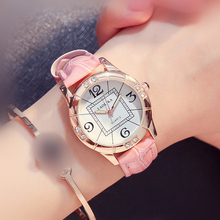zeling Fashion women student simple casual watch  dropshipping new 2018 hot selling  Chronograph  Fashion & Casual  Hardlex