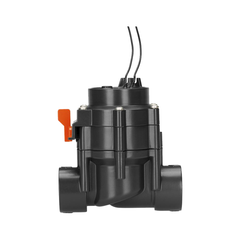 Valve for watering GARDENA 24 V Home & Garden Garden Supplies Watering & Irrigation Garden Water Connectors 3 4 normally open solenoid valve water valve air valve 0955405 ac220v dc24v dc12