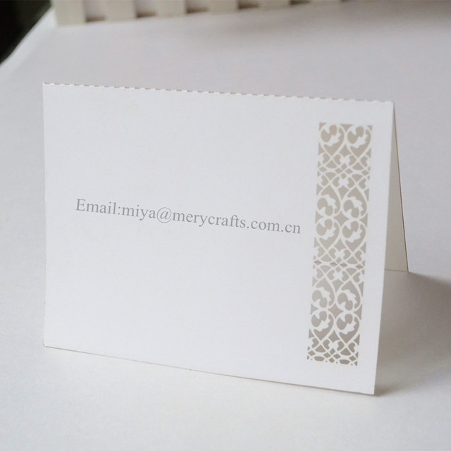 high quality table card wedding place cards birthday meeting meal table place setting card name - Wedding Place Cards