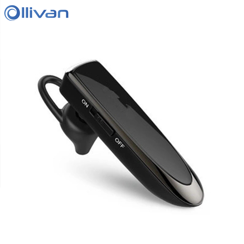 K200 Stereo Bluetooth Headset Ultra-long Standby Time Universal Earphone Wireless Headphones for Samsung for Iphone 7 for xiaomi universal super long standby wireless bluetooth headset with edr microphone black