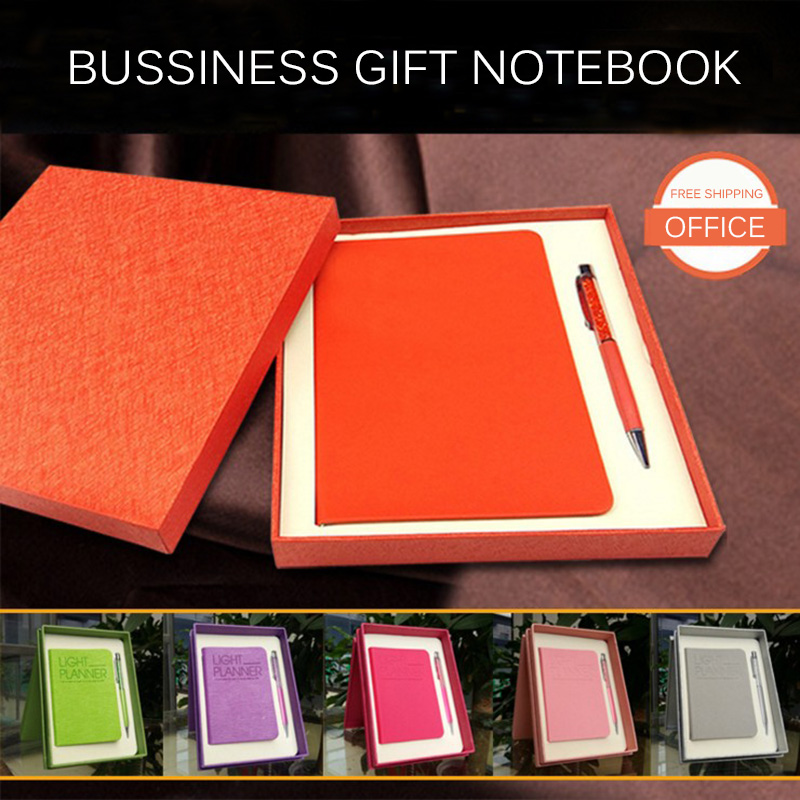 factory sale good quality writing pads 148*210mm Notepad business A5 office stationery high-end book with loose leaf notebook