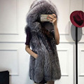 s to xxxl casaco feminino Fake Fur Cotton Women vest coats manteau femme winter coat women abrigos mujer jas poncho cape vest