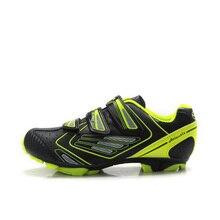 TIEBAO обувь для верховой езды на открытом воздухе горный велосипед обувь мужская гоночная MTB велосипедная обувь SPD Cleat велосипедная обувь S1521