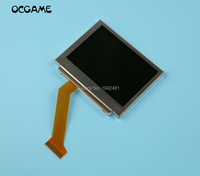 OCGAME Good quality Original new Hightlight LCD screen BRIGHTER backlit screen AGS 101 for GBA SP