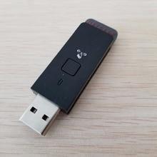 Usado WNA1100 150M USB AR9271 tarjeta de red inalámbrica Wifi recibe soporte de transmisión AP Win10