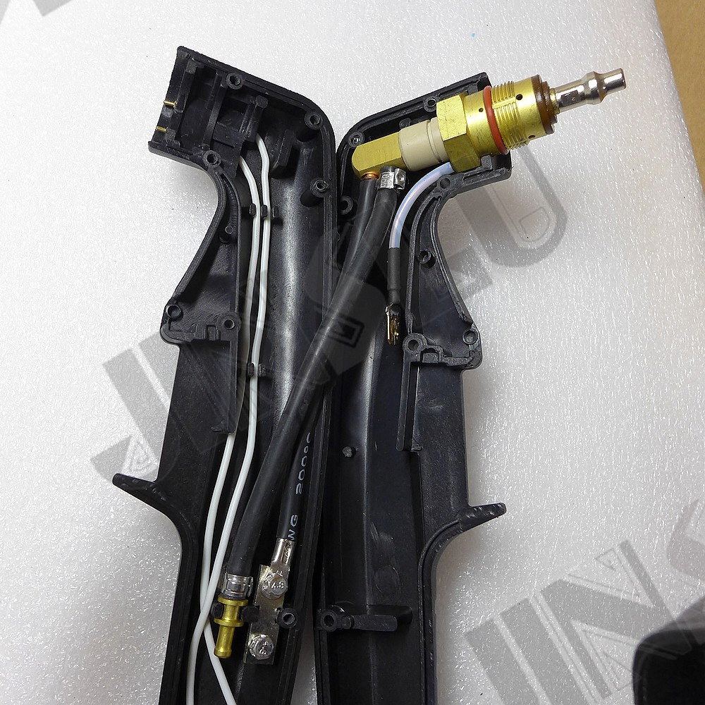 Tools : Replacement  PT60 PT-60 IPT60 IPT-60 IPT 60 Air Plasma Torch Body Head 1PCS NON HF Pilot Arc