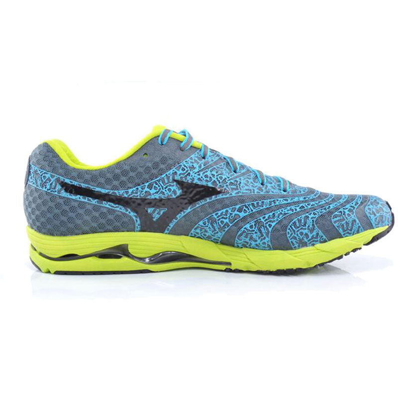 Shop Mizuno Wave Sayonara 2 Men Round Toe Synthetic Multi