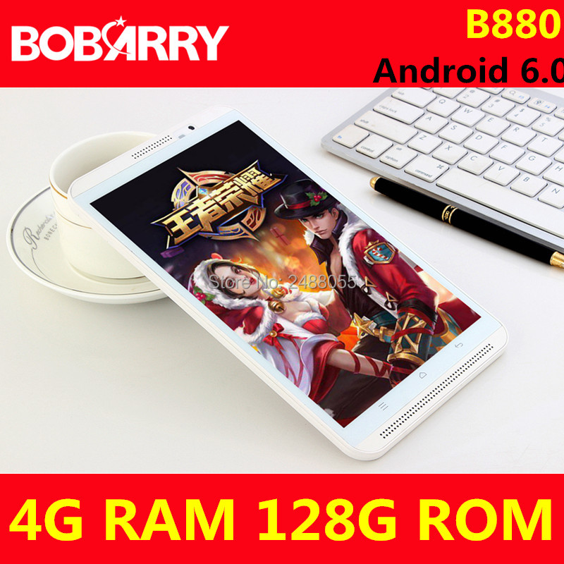 Free Shipping Android 6.0 OS 8 inch tablet pc Octa Core 4GB RAM 128GB ROM 8 Cores 1280*800 IPS Kids Gift MID Tablets 8 pc 8