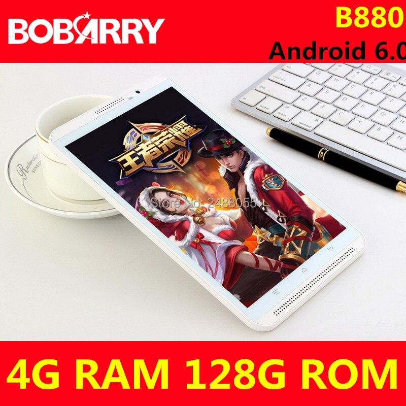 Livraison gratuite Android 6.0 OS 8 pouces tablette pc Octa Core 4 GB RAM 128 GB ROM 8 cœurs 1280*800 IPS enfants cadeau mi tablettes 8