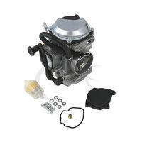 Карбюратор для мотоцикла Carb для Yamaha Bear Tracker YFM 250 YFM250 Hunter Edition ATV 1999 2004 2002