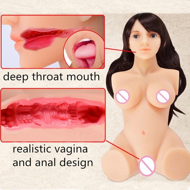 Секс с искусственными ваигнами
