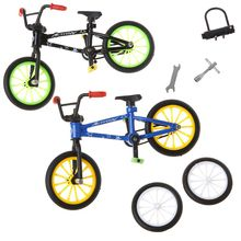 Toys Game-Toy-Set Mountain-Bike Collections Metal Mini Boy Cool Functional Extreme Creative