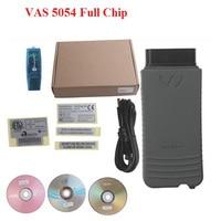 Full Chip VAS 5054A With Oki VAS5054A Support UDS ODIS V3 0 Vas5054 Auto Diagnoctic Tool