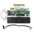 T. VST59.03 LCD/LED Драйвер Контроллера Совета Для LTN156AT01 B156XW01 V.2 (ТВ + HDMI + VGA + CVBS + USB) LVDS Повторное Ноутбук 1366x768